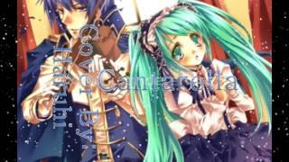 【Mitsuki】Cantarella Music Box