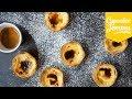 How To Make Pastéis De Nata Aka Portuguese Custard Tarts | Cupcake Jemma video