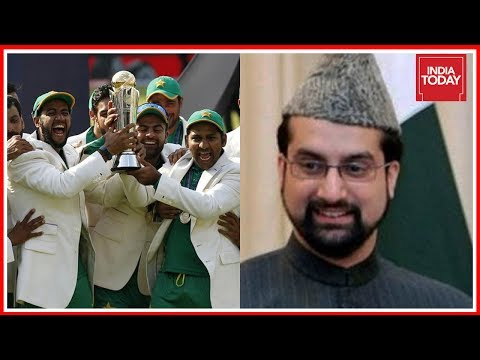 Kashmir Separatists Celebrates Pakistan's Victory Over India In Champions Trophy