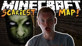 SCARIEST MINECRAFT MAP - The Orphanage (Horror Map, Jumpscares, Scary)