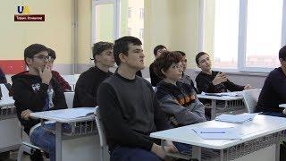 Обучение крымских татар в Турции