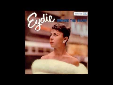 Eydie Gormé – Eydie Swings The Blues 1957