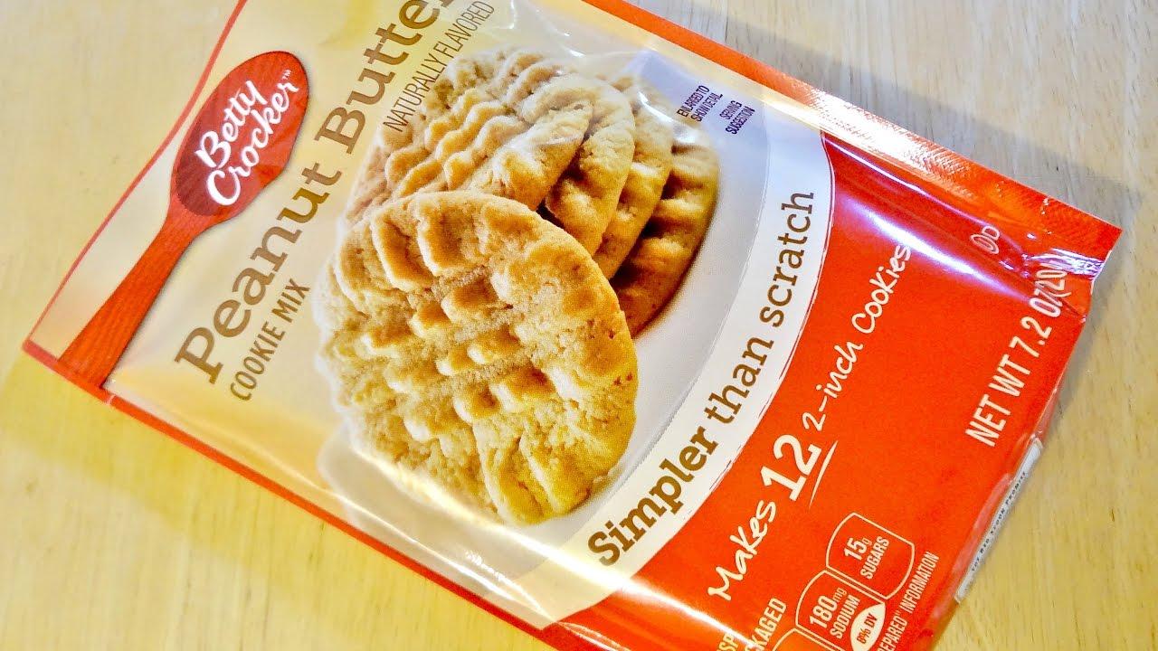 Betty Crocker Peanut Butter Cake Recipe