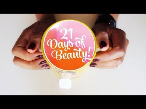 PLAN WITH ME - ULTA BEAUTY 21 DAYS OF BEAUTY Daily Deals, Steals, + Hot Buys Video I ByBare