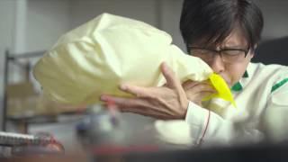 Подушка безопасности для смартфонов от Honda(Honda разработала устройство под названием Case N, которое призвано предохранить дисплей и корпус смартфона..., 2013-12-19T08:48:26.000Z)