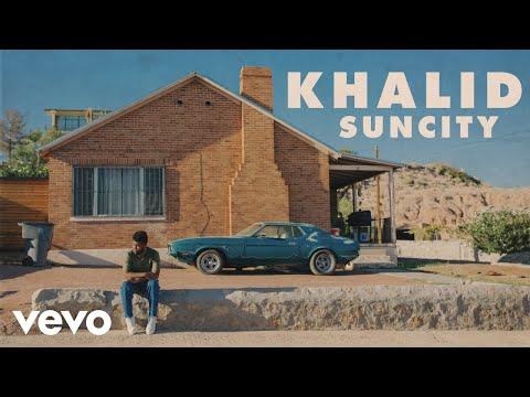 Khalid - 9.13  Audio