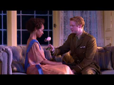 Time and the Conways Broadway Revival at Roundabout Theatre Company