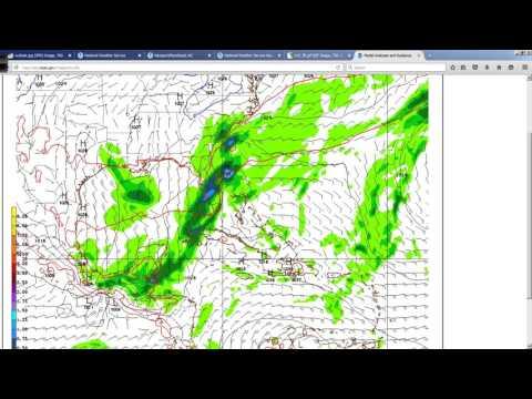 Coastal Storm Update February 6, 2016