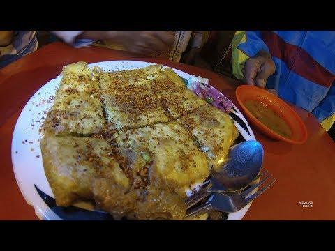 Indonesia Medan Street Food 3987 Part.5 Martabak Horor Pocong Petisah YN010106