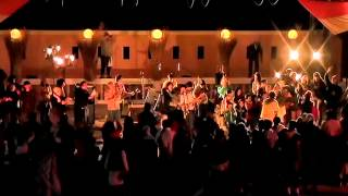 "[NankanRockFestival]"" はるかぜ "" をみんなで唄いました。 ~ GrandFinal ~2013.03.31"
