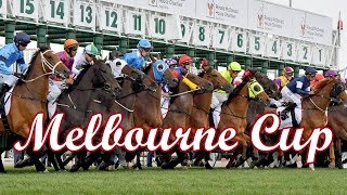Melbourne Cup 2018 - Field, Tips, Horses, Odds, Winners