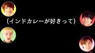 【文字起こし】妄想族Neo「こずえ」中間重岡神山小瀧