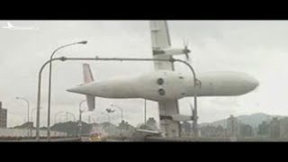 FS2004 - Wrong Side (TransAsia Airways Flight 235)
