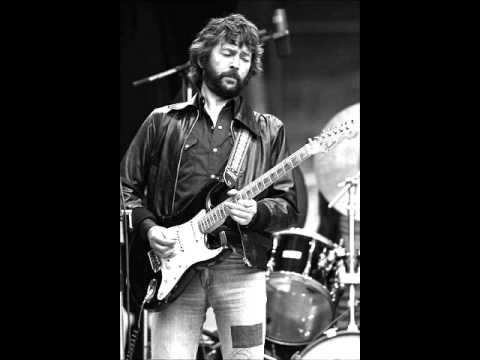 Eric Clapton - Double Trouble (Live Bootleg) 1978