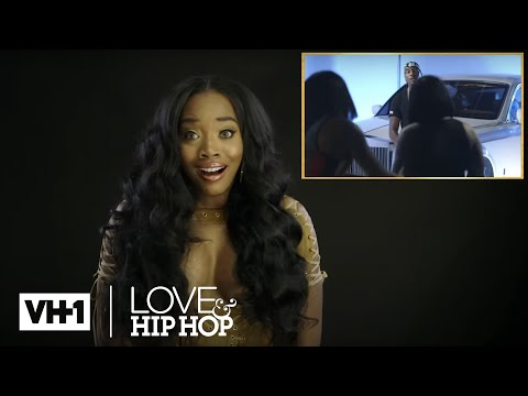 Love & Hip Hop | Check Yourself Season 8 Episode 1: An In The Streets Party | VH1