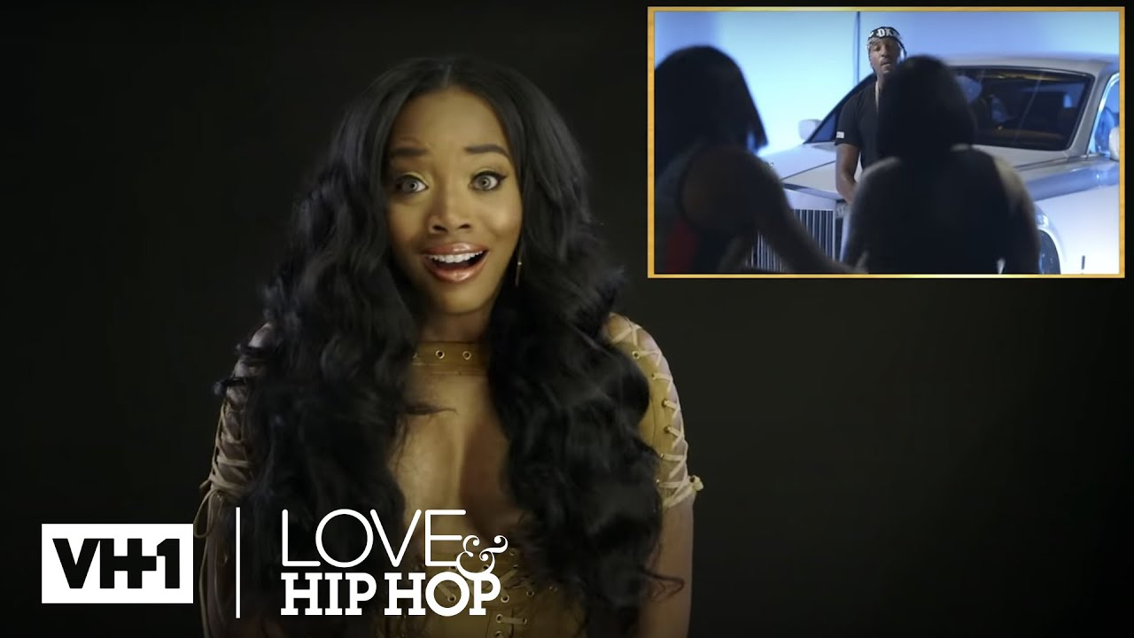 Vhl love and hip hop new york