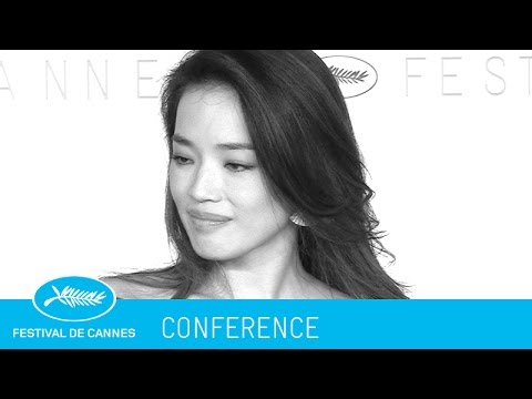 THE ASSASSIN -conference- (en) Cannes 2015