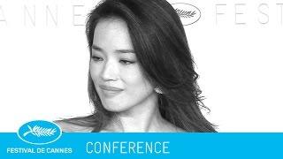 THE ASSASSIN -conference- (en) Cannes 2015