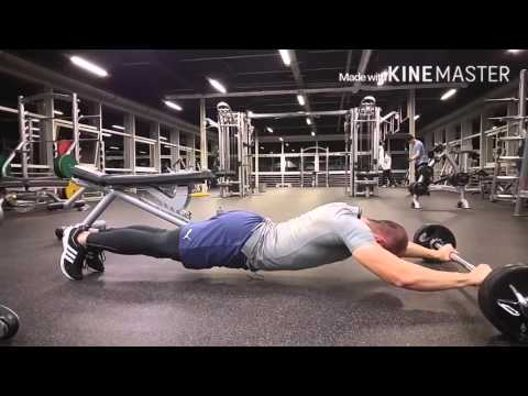 CORE WORKOUT DI GYM - 2NINEFIT KWANG