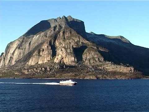 Norvegia - prezentare