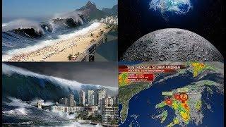 prominente profesor de profeca un tsunami llegar a los estados unidos antes del fin del mundo