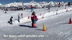 Skischule Grächen
