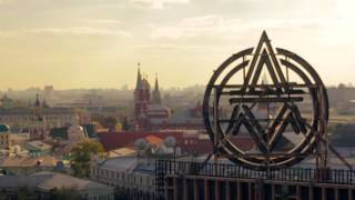 Фильм к юбилею компании ГАЛС - Девелопмент 20 лет / 2014