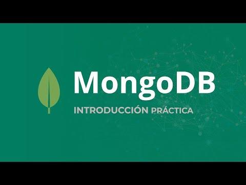 MongoDB Curso, Introducción Practica A NoSQL