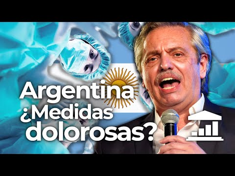 ¿Un MESIAS para SALVAR a la ARGENTINA? - VisualPolitik