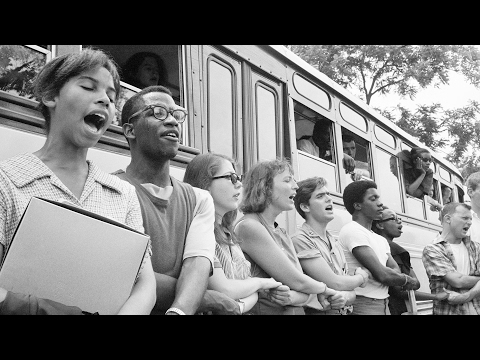 Lectures in History: 1964 Freedom Summer in Mississippi Preview