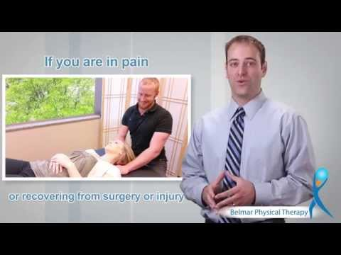 Belmar Physical Therapy in Lakewood, CO - Offering the best physical therapy care in Lakewood, CO
