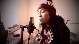 Justin Bieber - Right Here ft. Drake (Music Video) Cover by Tion Phipps
