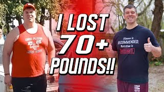 Randy Santel's Weight Loss Results From 12Week Sexification 2020!!