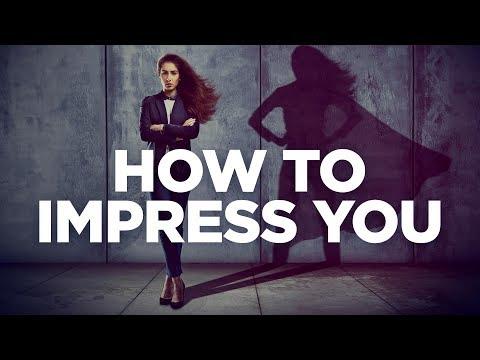 Impress You: The G&E Show