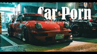 Porsche 911 RWB | Car Porn