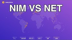 NIM Vs NET What's The Difference? Nimiq