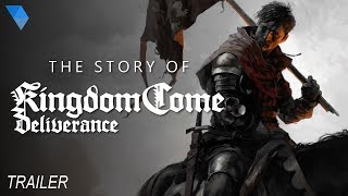 Kingdom Come: Deliverance Documentary Trailer | Gameumentary
