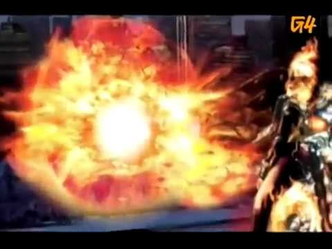 Who Plays Ghost Rider