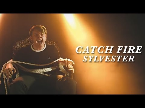 Catch Fire - Sylvester (Official Music Video)
