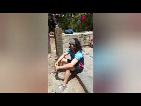 short hike to champadevi--taudaha  ❤️  || karishmaz's weblog