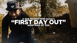 Montana Of 300 - First Day Out