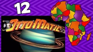 Otto Matic - Africalicious - PART 12 - Gaming in Bed