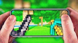 Майнкрафт ПЕ ВЫЖИВАНИЕ #9 — ВОЗВРАЩЕНИЕ ДОМОЙ — Minecraft Pocket Edition (PE)