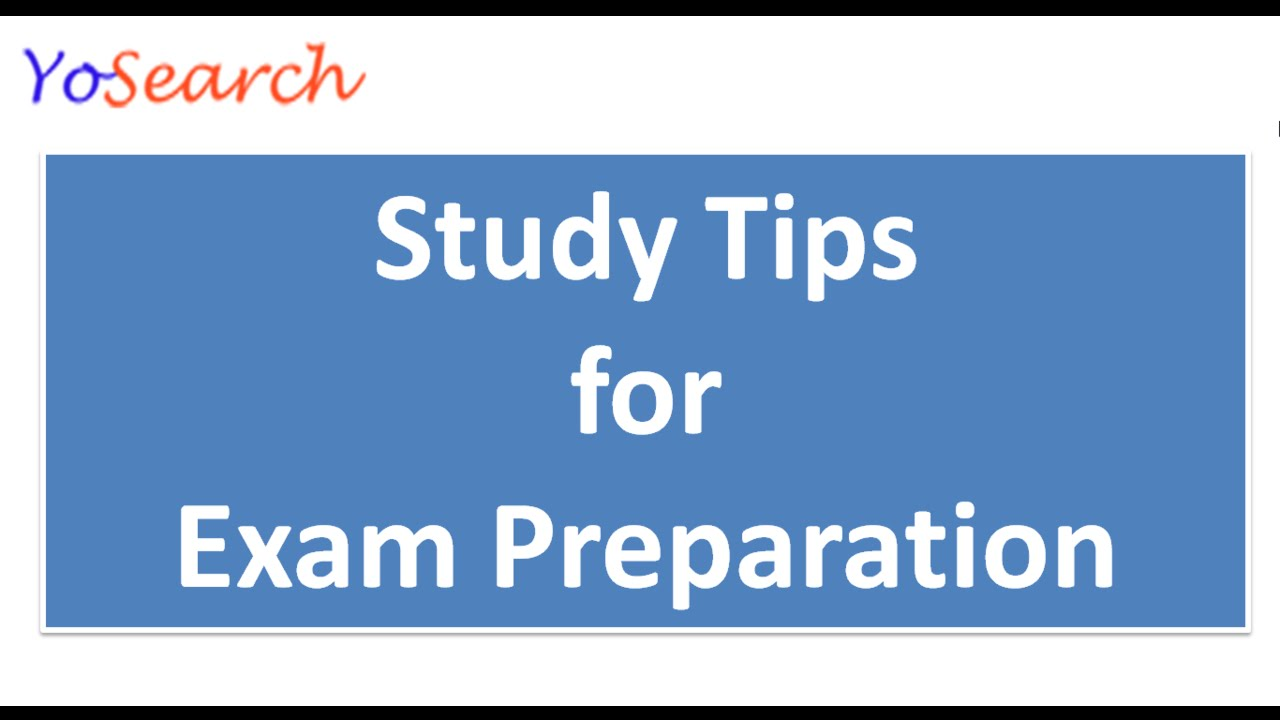 tips for students on how