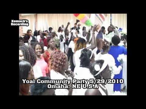 Yoal Video Part one.wmv