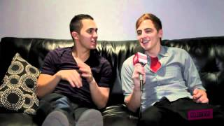 "Kendall and Carlos about song ""Don"