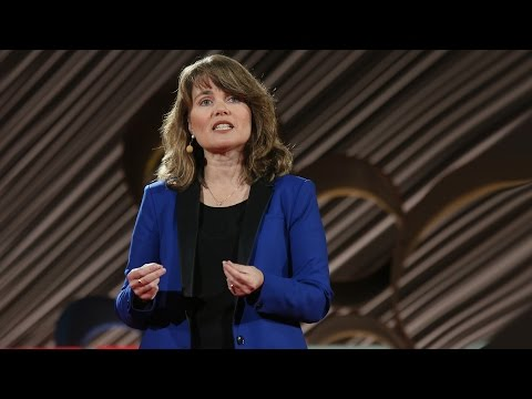 Weighing the Causes of Early Puberty - Louise Greenspan TEDMED