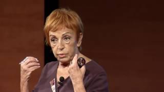 Yıkıcı Hasetten Yaratıcılığa Bir Yolculuk | Leyla Navaro | TEDxİKÜ