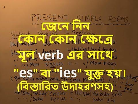 দৈনন্দিন জীবনে ইংরেজি ভাষা - ১২ English for Daily Life - 12