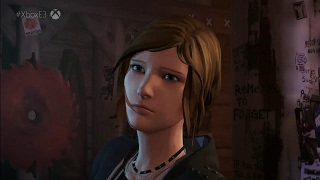 Life Is Strange Before the Storm: Gameplay Demo - IGN Live: E3 2017